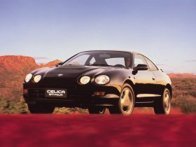 Ver foto 3 de Toyota Celica 1994