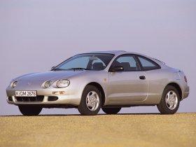 Ver foto 2 de Toyota Celica 1994