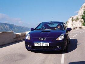 Ver foto 8 de Toyota Celica 1999