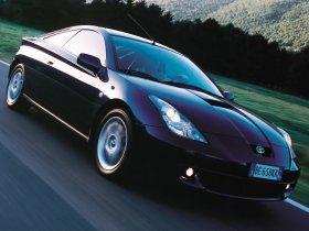 Ver foto 6 de Toyota Celica 1999