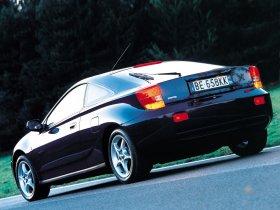 Ver foto 5 de Toyota Celica 1999