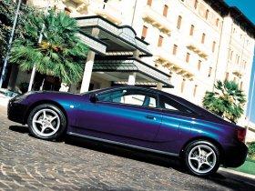 Ver foto 3 de Toyota Celica 1999