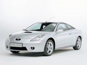 Ver foto 16 de Toyota Celica 1999