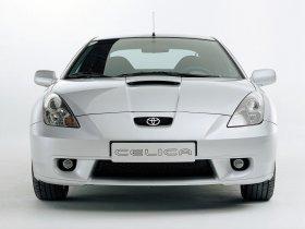 Ver foto 15 de Toyota Celica 1999