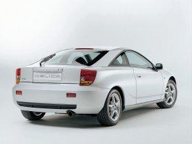 Ver foto 14 de Toyota Celica 1999