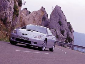 Ver foto 12 de Toyota Celica 1999