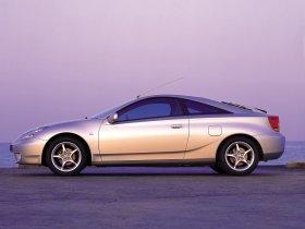 Ver foto 11 de Toyota Celica 1999