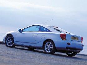 Ver foto 10 de Toyota Celica 1999