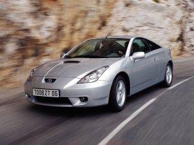 Ver foto 9 de Toyota Celica 1999