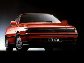 Fotos de Toyota Celica