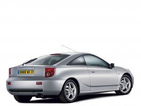 Ver foto 6 de Toyota Celica 2002