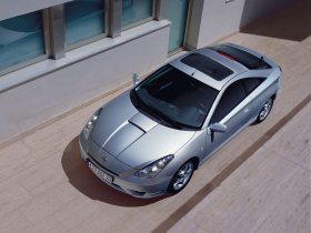 Fotos de Toyota Celica 2002