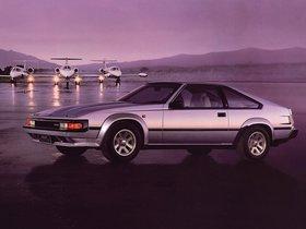 Ver foto 1 de Toyota Celica Supra 2.8i Europe A60 1984