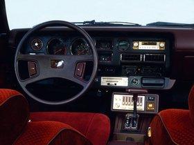 Ver foto 8 de Toyota Celica Supra A40 1979