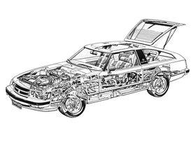 Ver foto 7 de Toyota Celica Supra A40 1979