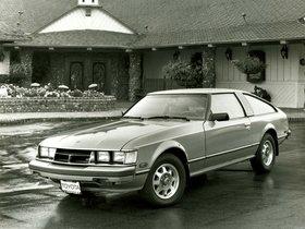 Ver foto 2 de Toyota Celica Supra A40 1979
