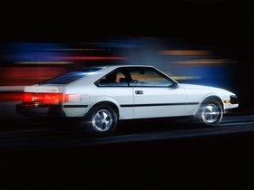 Ver foto 2 de Toyota Celica Supra L-Type MA61 1982