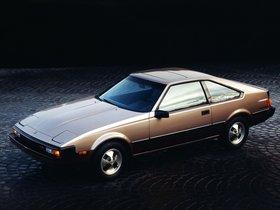 Ver foto 1 de Toyota Celica Supra L-Type MA61 1982