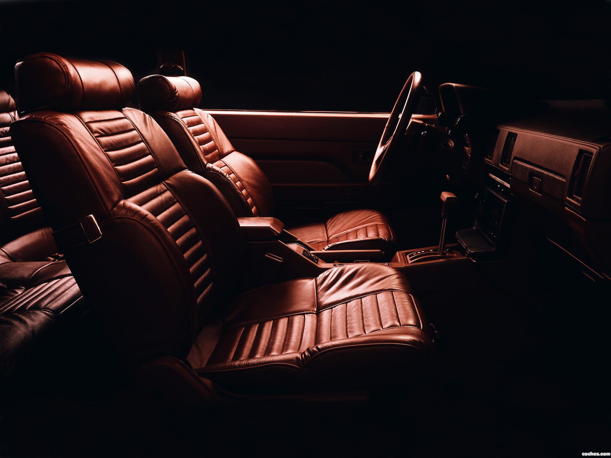 Foto 2 de Toyota Celica Supra L-Type MA61 1982