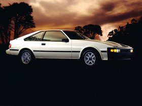 Ver foto 2 de Toyota Celica Supra L-Type MA61 1984