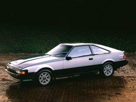 Ver foto 1 de Toyota Celica Supra L-Type MA61 1984