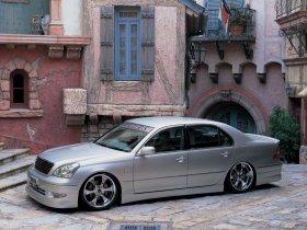 Ver foto 3 de Toyota Celsior by Fabulous