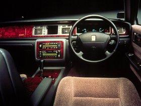 Ver foto 9 de Toyota GZG50 1997