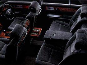 Ver foto 8 de Toyota GZG50 1997