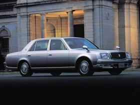 Ver foto 2 de Toyota GZG50 1997