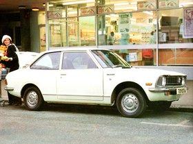 Ver foto 3 de Toyota Corolla 2 puertas Sedan 1970