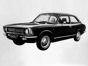 Ver foto 2 de Toyota Corolla 2 puertas Sedan 1970