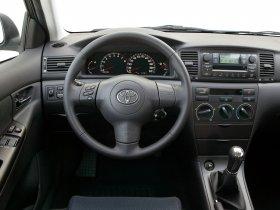 Ver foto 30 de Toyota Corolla 2004