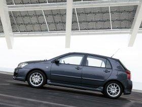 Ver foto 19 de Toyota Corolla 2004