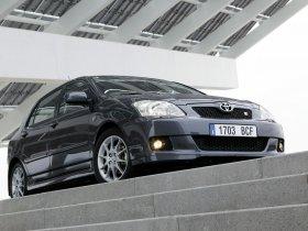 Ver foto 17 de Toyota Corolla 2004