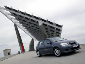 Ver foto 16 de Toyota Corolla 2004