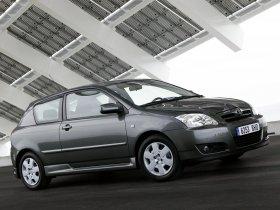 Ver foto 15 de Toyota Corolla 2004
