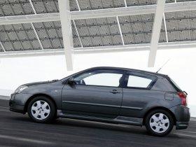 Ver foto 14 de Toyota Corolla 2004