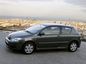 Ver foto 13 de Toyota Corolla 2004