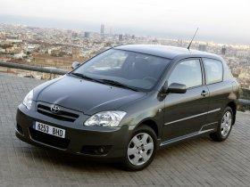 Ver foto 12 de Toyota Corolla 2004