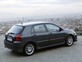 Ver foto 10 de Toyota Corolla 2004