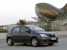 Ver foto 9 de Toyota Corolla 2004