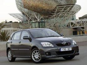 Ver foto 7 de Toyota Corolla 2004