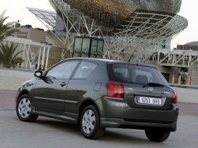 Ver foto 6 de Toyota Corolla 2004