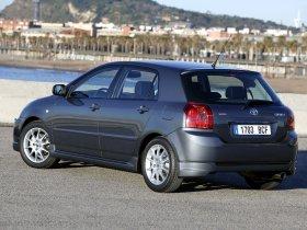 Ver foto 5 de Toyota Corolla 2004