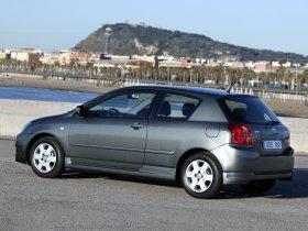 Ver foto 4 de Toyota Corolla 2004