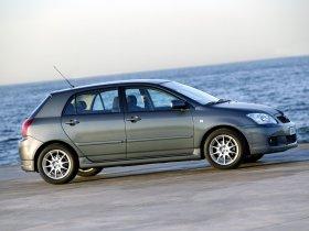 Fotos de Toyota Corolla 2004