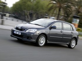 Ver foto 26 de Toyota Corolla 2004
