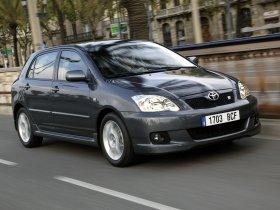 Ver foto 25 de Toyota Corolla 2004