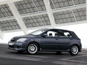 Ver foto 22 de Toyota Corolla 2004