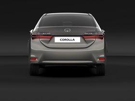 Ver foto 2 de Toyota Corolla 2016
